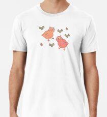 Copy of Shower Ducklings - 2 Premium T-Shirt