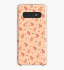 Copy of Shower Ducklings - 2 Case/Skin for Samsung Galaxy