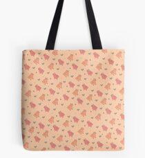 Copy of Shower Ducklings - 2 Tote Bag