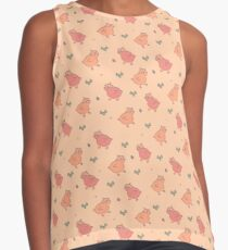 Copy of Shower Ducklings - 2 Sleeveless Top