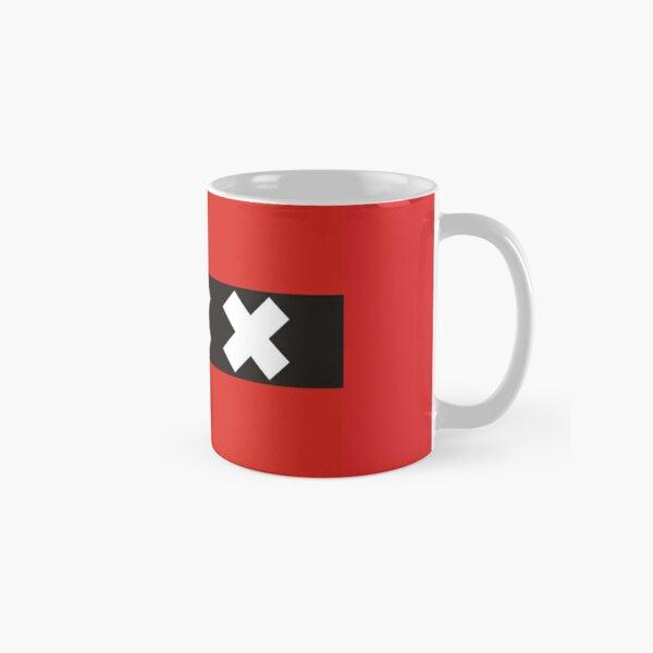 amsterdam flag Classic Mug