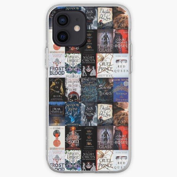YA Fantasy Classics  iPhone Soft Case