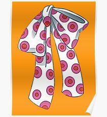 Fozzie Bow Tie Poster
