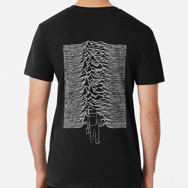 Death Stranding X Joy Division Premium T-Shirt