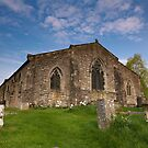St. Michaels Church, Linton by Andrew Leighton