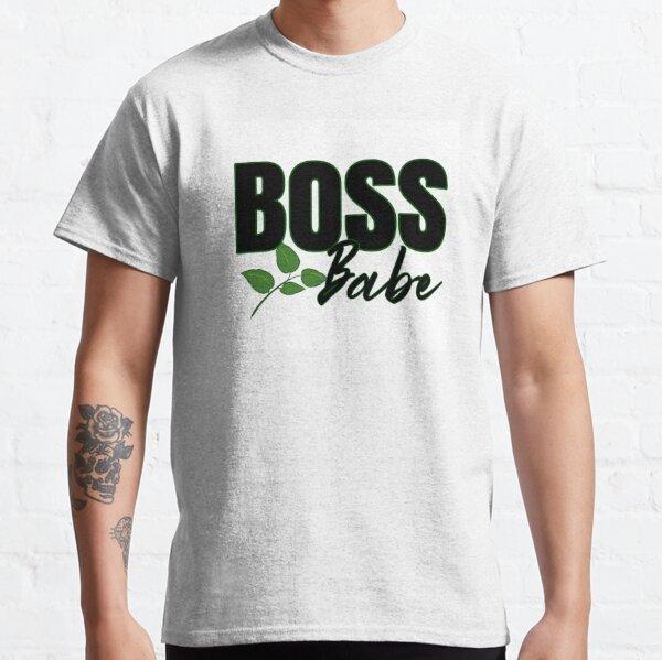 BOSS BABE Classic T-Shirt