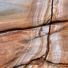 Sandstone Grain by Jason Ruth