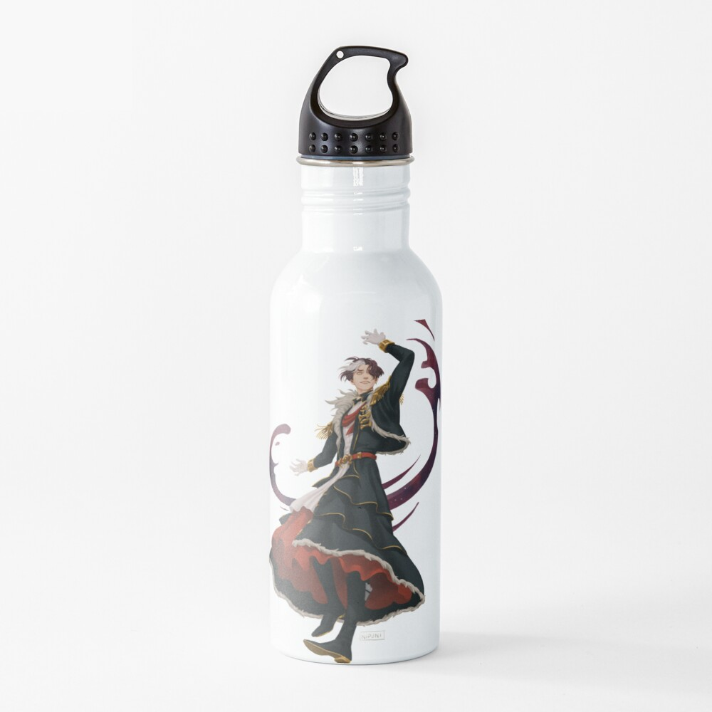 Scurry and Scatter Water Bottle