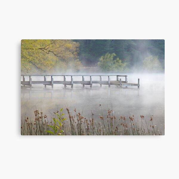 Daylesford Dreaming Canvas Print