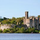 castle island.. by Michelle McMahon