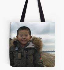 Iwan Tote Bag
