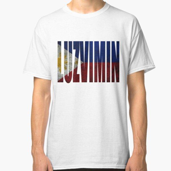 Luzvimin Classic T-Shirt