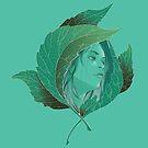 Peppermint by Eevien Tan