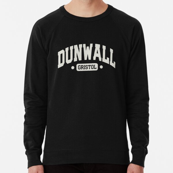 Dunwall Athletic | Dishonored Athletic Style | Light Print Lightweight Sweatshirt