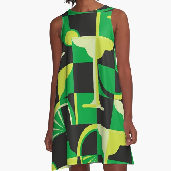 Margarita A-Line Dress