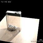 Virtual TIC-TAC box by VirtualArtist