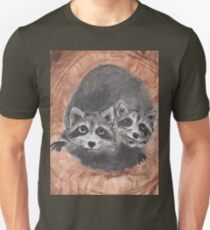 Racoons T-Shirt