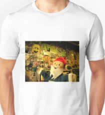 Graffiti Gnome T-Shirt