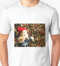Gum Wall Gnome II T-Shirt
