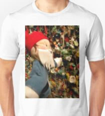 Gum Wall Gnome IV T-Shirt