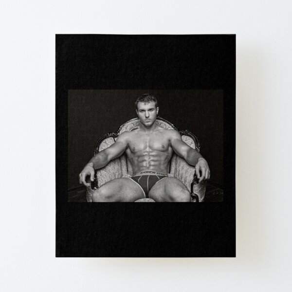 Im-Ho-Tep Canvas Mounted Print