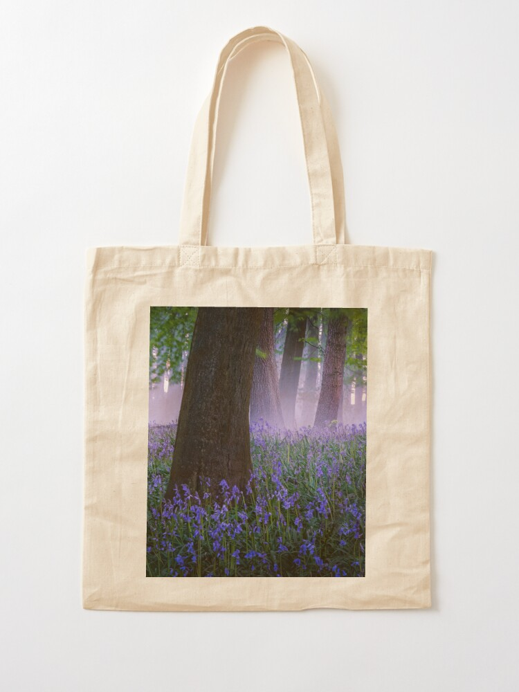 Alternate view of Am I dreaming? Tote Bag