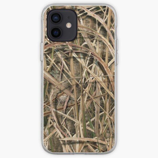 Mossy Oak Blade iPhone Soft Case
