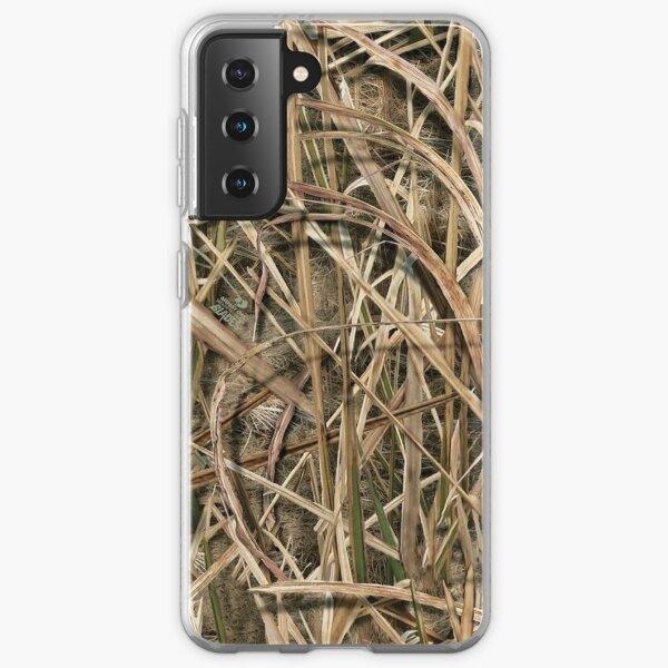 Mossy Oak Blade Samsung Galaxy Soft Case
