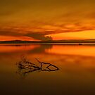 Smoke on the Water by bazcelt