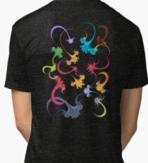 Anti-Viral Pond 2 Tri-blend T-Shirt