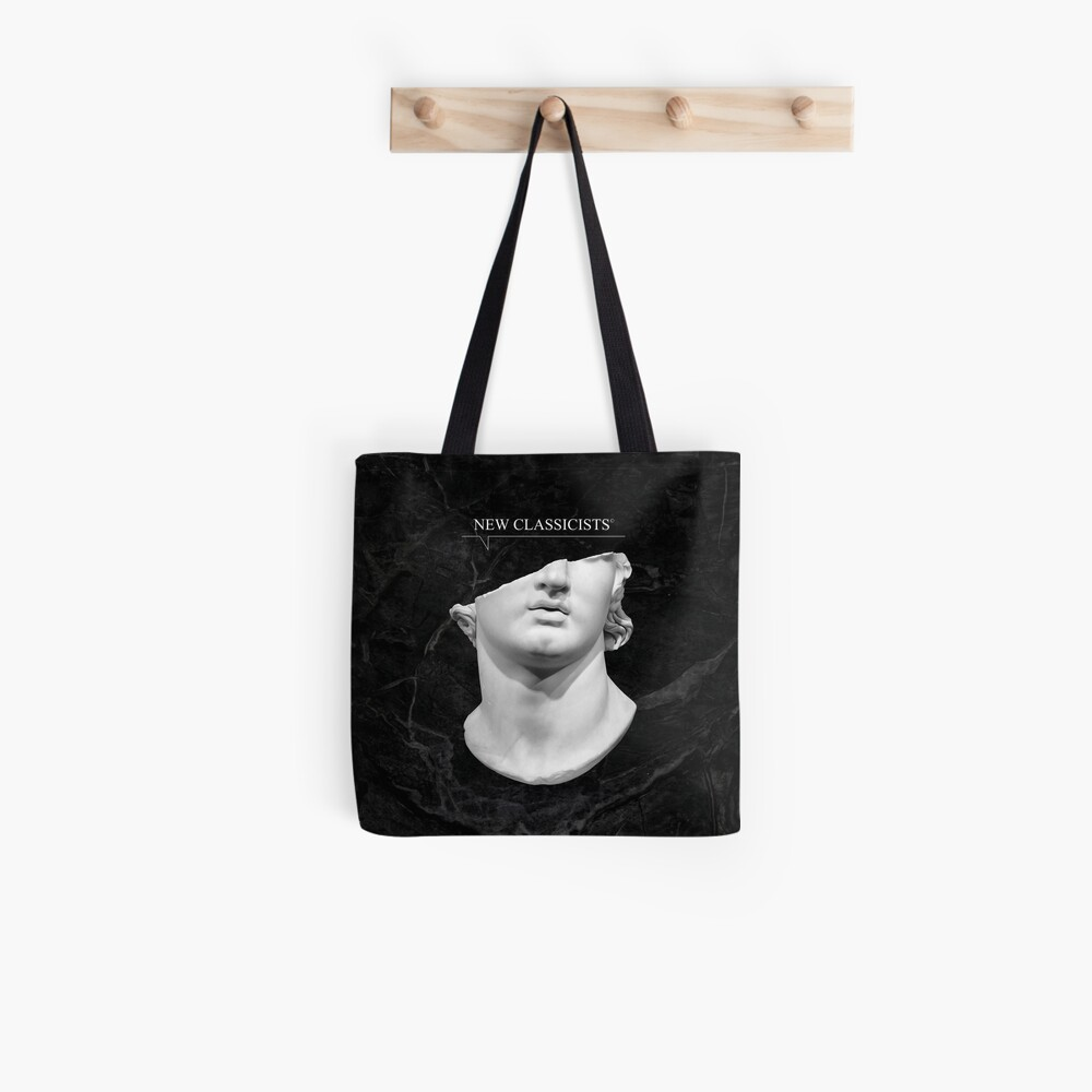 New Classicists Totebag - own logo Tote Bag