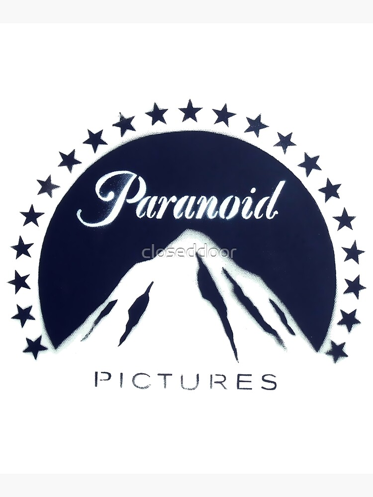 Banksy Paranoid Pictures by closeddoor