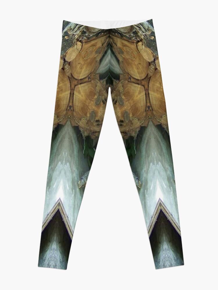 Alternate view of Wood Spirits Leggings