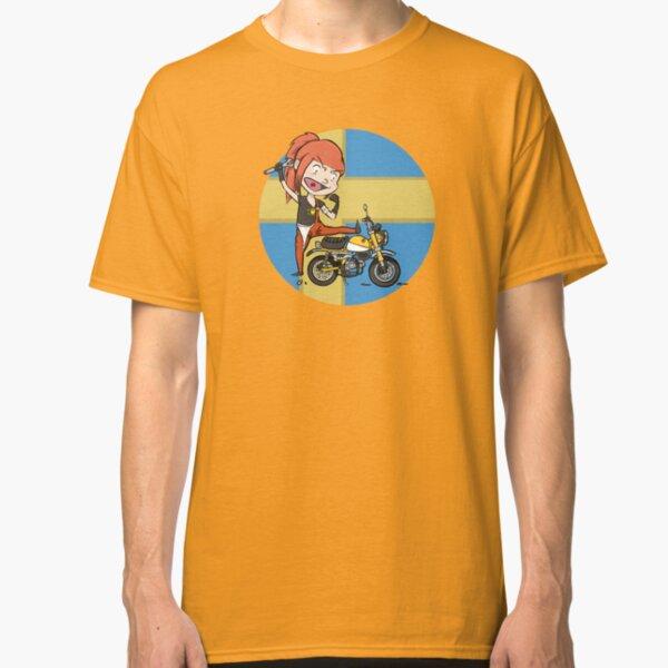 Chibi 2019 Honda Monkey Classic T-Shirt