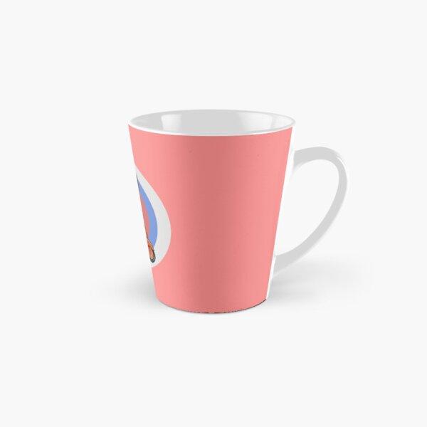 Chibi 2013 Vespa 946 Tall Mug