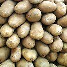 Potatoes by Mario  Vazquez