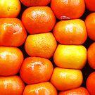 Las Mandarinas by Mario  Vazquez