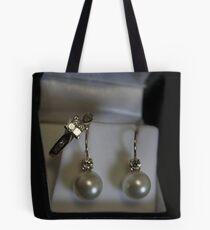 Wedding Jewelry  Tote Bag