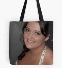The Radiant Bride Tote Bag
