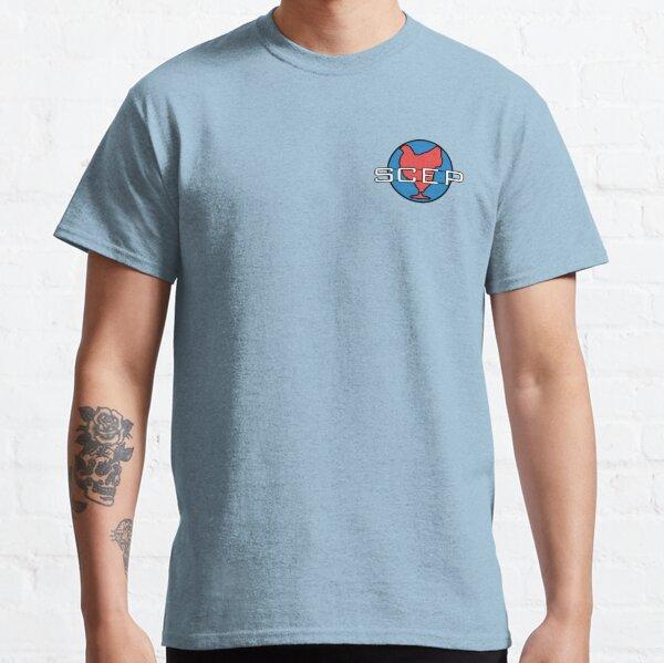 SCEP - Logo original - OSS 117 T-shirt classique