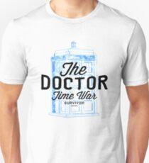 The Doctor - Time War Survivor T-Shirt