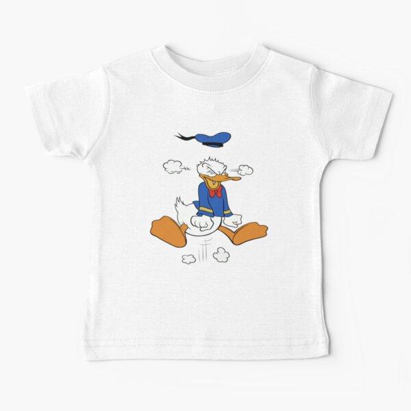 Donald Duck Baby T-Shirt