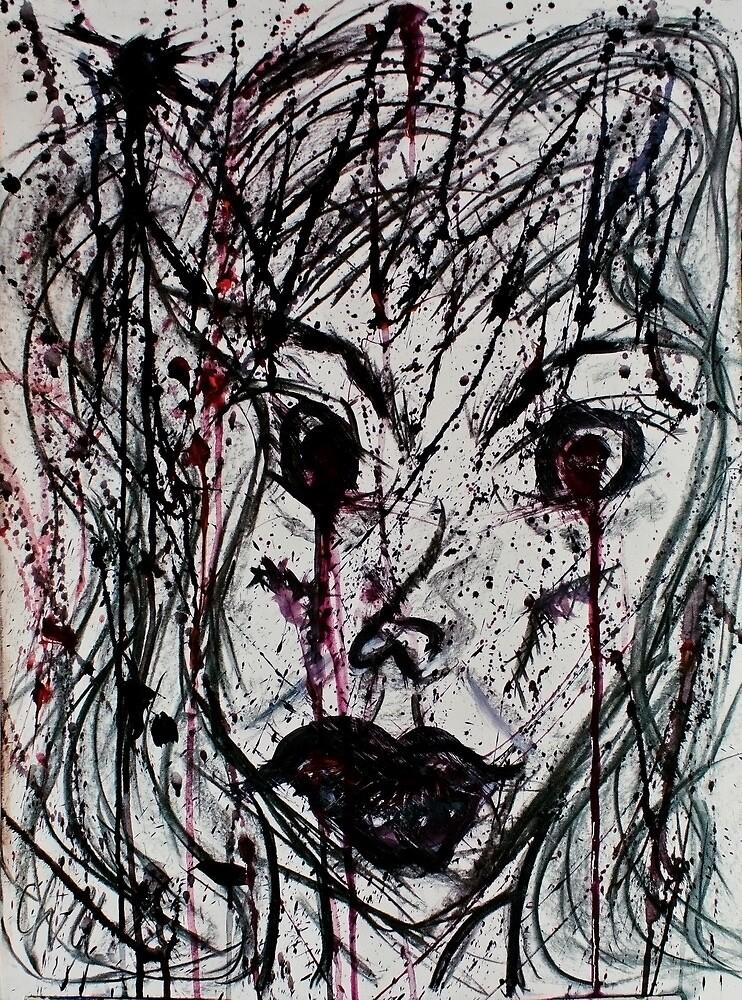Aesthetics of Rage by C Rodriguez