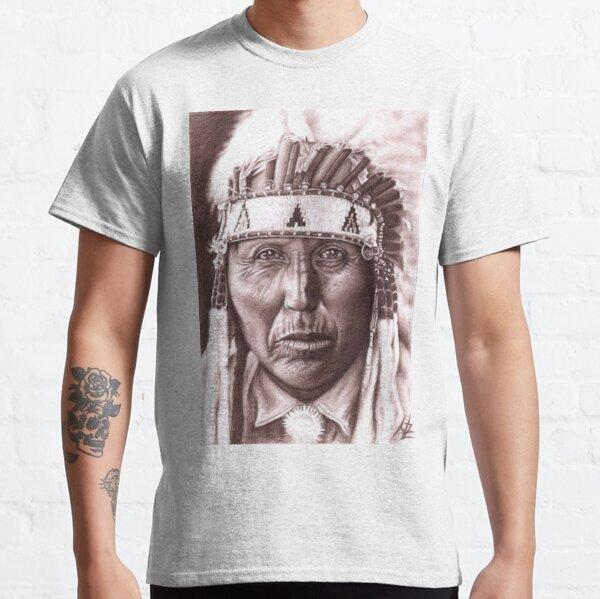 Cheyenne Chief Classic T-Shirt