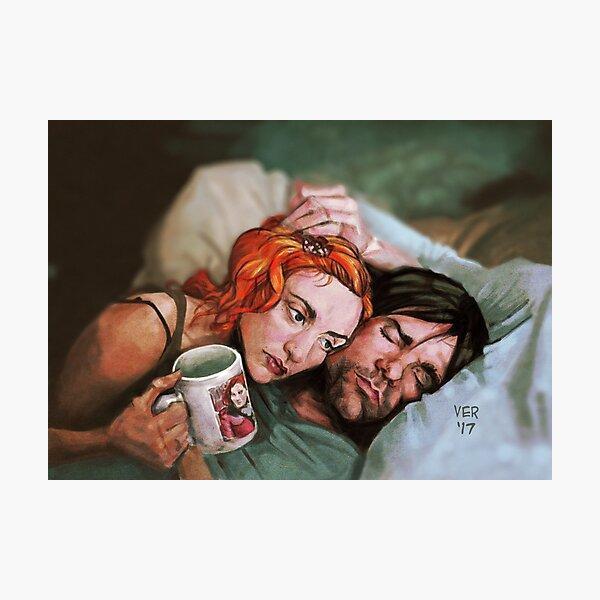 Eternal Sunshine Photographic Print