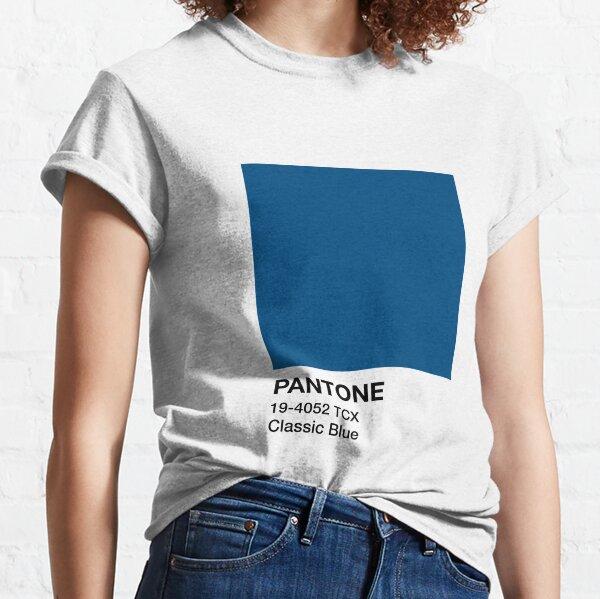 Classic blue Classic T-Shirt