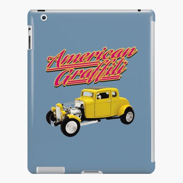 American Graffiti - Little Deuce Coupé iPad Snap Case