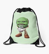 Dr Phil M&M Drawstring Bag