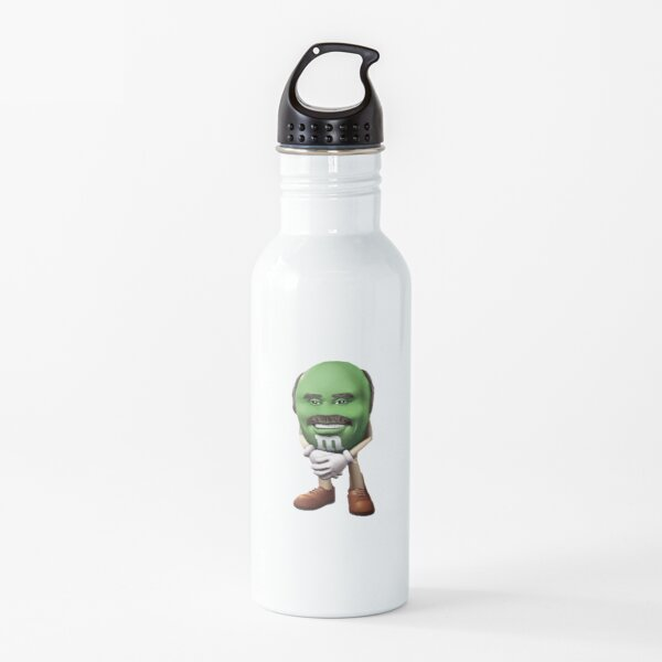 Dr Phil M&M Water Bottle
