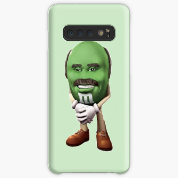 Dr Phil M&M Samsung Galaxy Snap Case